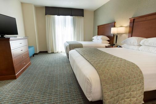 Drury Inn & Suites Burlington - Burlington - Bedroom