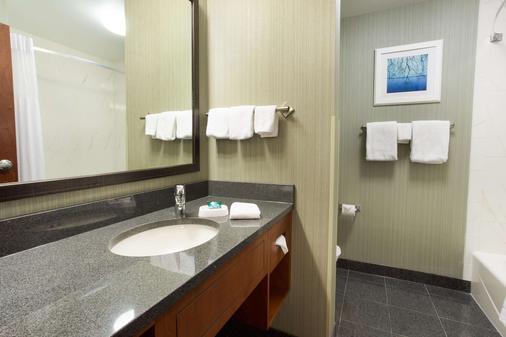 Drury Inn & Suites Burlington - Burlington - Bathroom