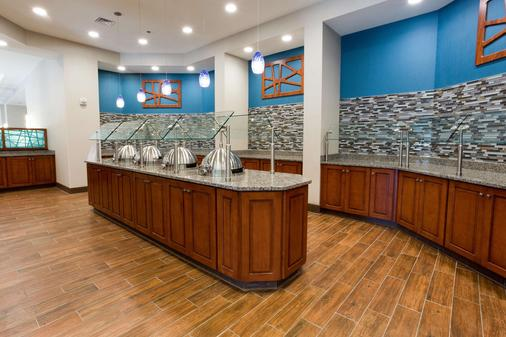Drury Inn & Suites Burlington - Burlington - Buffet