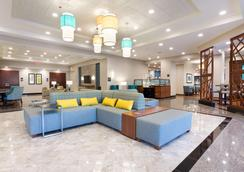 Drury Inn & Suites Burlington - Burlington - Lobby