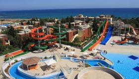 Electra Holiday Village Water Park Resort - Ayia Napa - Building