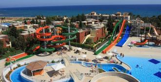 Electra Holiday Village Water Park Resort - Ayia Napa - Toà nhà