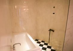 648飯店 - 首爾 - 浴室
