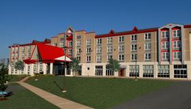 Future Inns Halifax - Halifax - Bygning