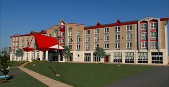 Future Inns Halifax - Halifax - Gebouw