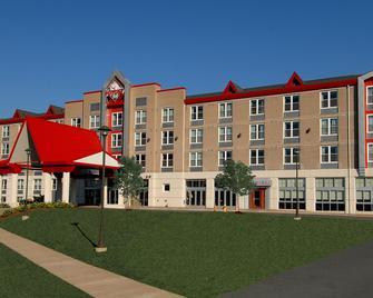 Future Inns Halifax - Галифакс - Здание