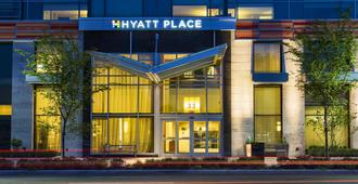 Hyatt Place Washington DC/US Capitol - Washington - Rakennus