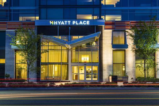華盛頓哥倫比亞特區凱悅嘉軒酒店/美國國會大廈 - 華盛頓 - 華盛頓 - 建築