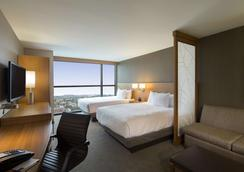 Hyatt Place Washington DC/US Capitol - Washington - Bedroom
