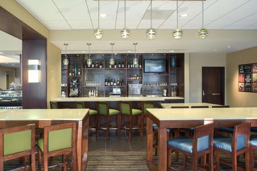 華盛頓哥倫比亞特區凱悅嘉軒酒店/美國國會大廈 - 華盛頓 - 華盛頓 - 酒吧