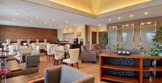 Days Inn by Wyndham Regina Airport West - Regina - Restaurant