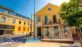 Swisslisbon Guest House - Lissabon - Bygning