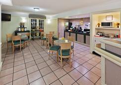 La Quinta Inn Austin Oltorf - Austin - Ravintola