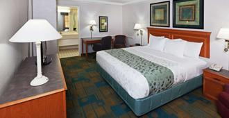 La Quinta Inn by Wyndham Austin Oltorf - אוסטין - חדר שינה