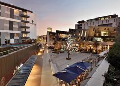 The Capital Menlyn Maine - Pretoria - Outdoor view