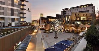 The Capital Menlyn Maine - Pretoria - Vista del exterior