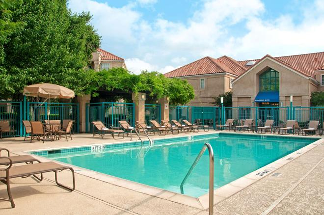 Hyatt House Dallas/Addison - Addison - Pool