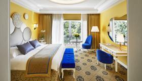 Hotel Le Negresco - Nice - Chambre