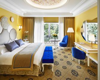 Hotel Le Negresco - Ніцца - Спальня