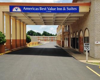 Americas Best Value Inn Texarkana - Texarkana - Building