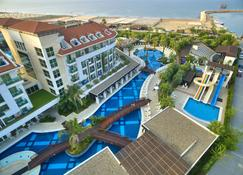 Sunis Evren Beach Resort Hotel & Spa - Side (Antalya) - Building