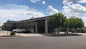 Travelodge by Wyndham Albuquerque East - Albuquerque - Building