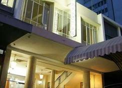 New Ambassador Hotel - Harare - Edificio