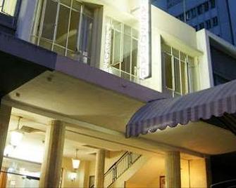 New Ambassador Hotel - Harare - Building