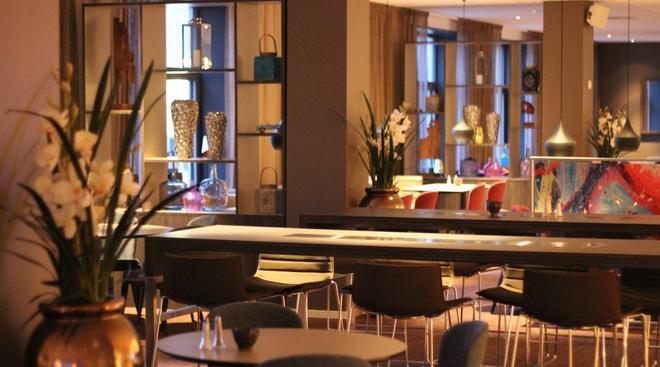 Quality Hotel Lulea - Luulaja - Baari