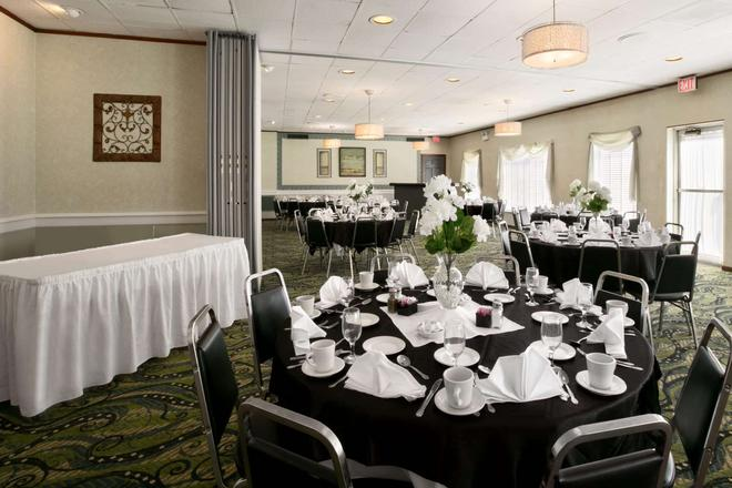 Ramada by Wyndham Washington - Washington - Banquet hall