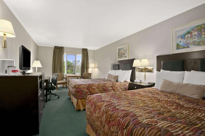 Ramada by Wyndham Washington - Washington - Bedroom