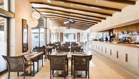 Abba Garden - Barcelona - Restaurant