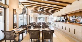 Abba Garden - ברצלונה - מסעדה