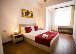 Welcome City Center Apartments - Ereván - Habitación