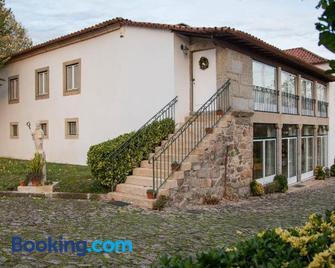 Quinta de São Bento - Vila Verde - Gebäude