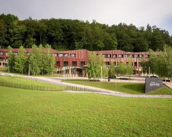 Terme Olimia - Hotel Sotelia - Podčetrtek - Building