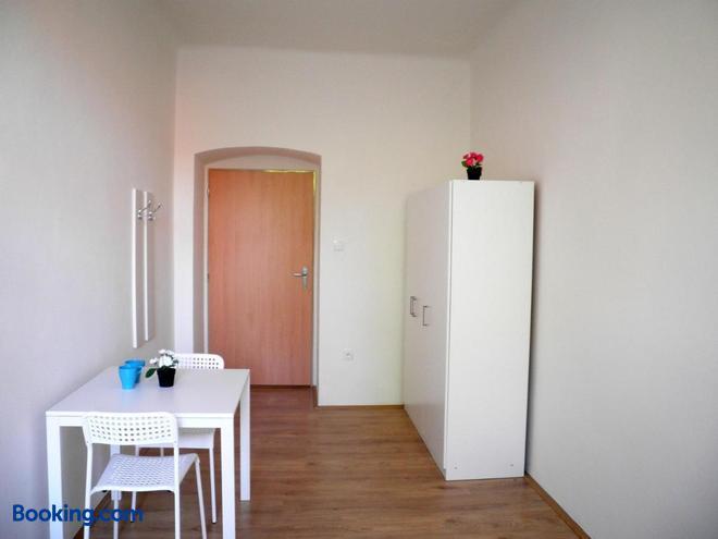 Centrum Ubytovani Breclav - Břeclav - Dining room