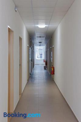 Centrum Ubytovani Breclav - Břeclav - Hallway