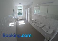 Centrum Ubytovani Breclav - Břeclav - Bathroom