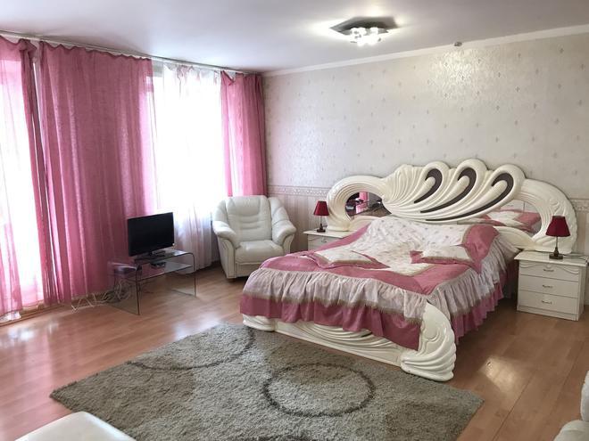葛洛波斯飯店 - 莫斯科 - 臥室