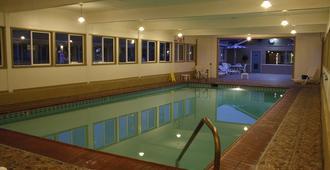 El Castell Motel - Monterey - Havuz