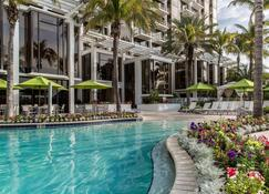 Hyatt Regency Sarasota - Sarasota - Svømmebasseng