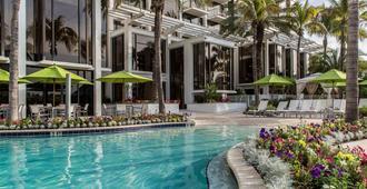 Hyatt Regency Sarasota - סראסוטה - בריכה