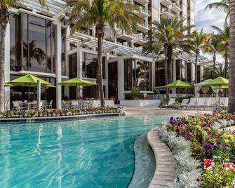 Hyatt Regency Sarasota - Sarasota - Pool