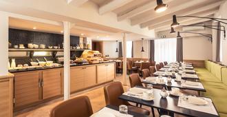 Hotel Du Dragon - Strasbourg - Restaurang