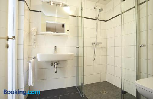 Apartments Boardinghaus Norderney - Norderney - Bathroom