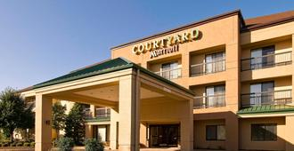Courtyard by Marriott Scranton Wilkes-Barre - Scranton