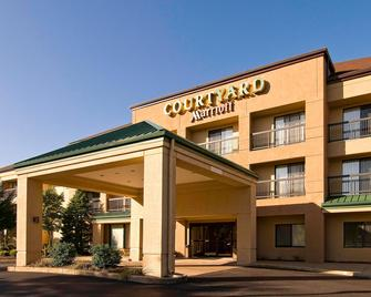 Courtyard by Marriott Scranton Wilkes-Barre - Scranton - Building