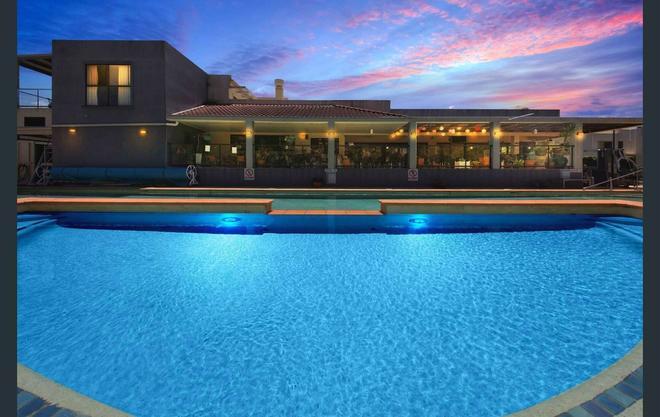 45 Barrett Street - Brisbane - Pool
