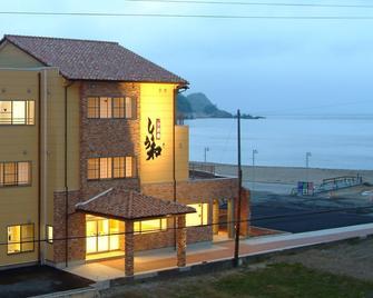 Yuukaro Showa - Kami - Будівля